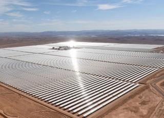 SolarSahara