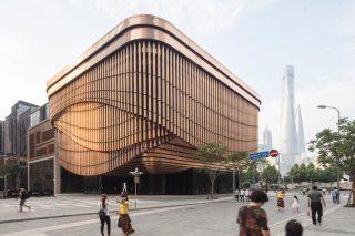 Moving Forward In Facade Design Built Environment Collective